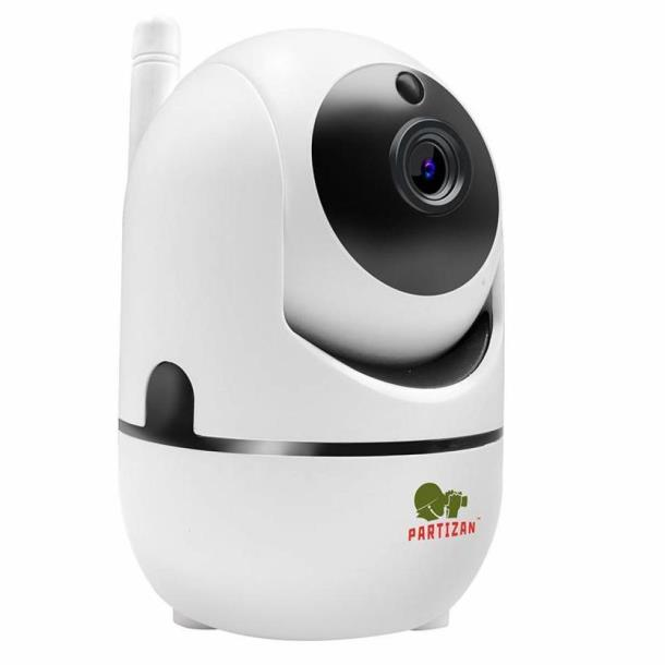 Камера видеонаблюдения Partizan IPH-2SP-IR, Китай