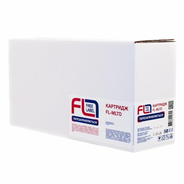 Картридж FREE Label SAMSUNG MLT-D104S/ML-1660 (FL-MLTD104S)