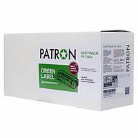 Картридж PATRON CANON 728 GREEN Label (PN-728GL)