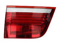 Задний фонарь BMW X5 E70 (Леввый) LH WITH Автолампа SLAT Дорестайл
