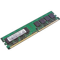 Модуль памяти для компьютера DDR2 2GB 800 MHz Samsung (M378T5663FB3-CF7)