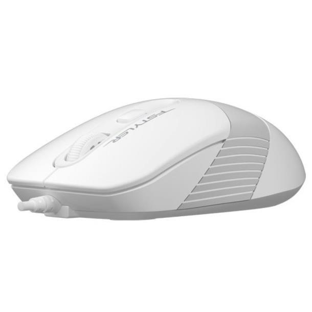 Мышка A4tech FM10 White, Китай