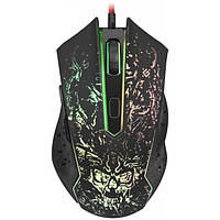 Мышка Defender Demoniac GM-540L Black (52540)