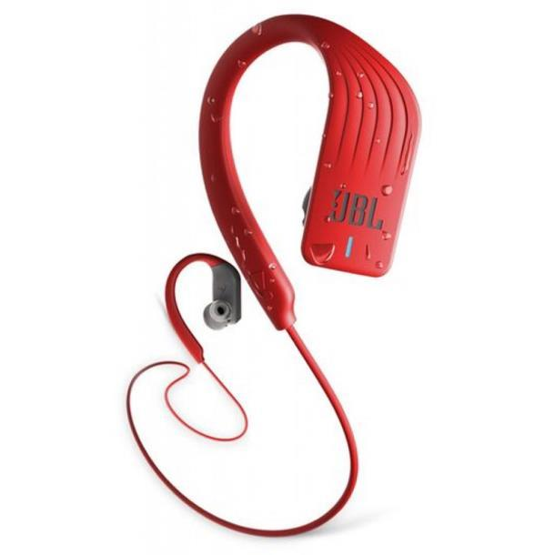 Наушники JBL Endurance Sprint Red (JBLENDURSPRINTRED)