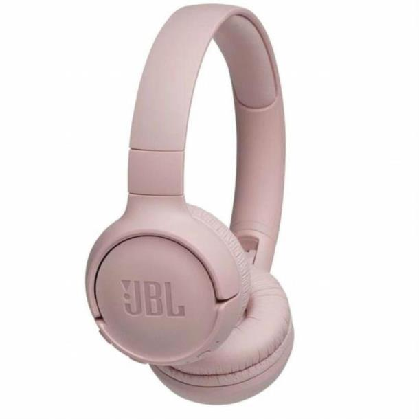 Наушники JBL T500ВТ Pink (JBLT500BTPIK), Китай