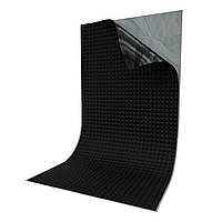 Авто шумоизоляция «ШумАут» самоклеющаяся 15 мм (2 х 1 м)