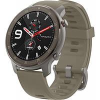 Смарт-часы Amazfit GTR 47mm Titanium, Китай