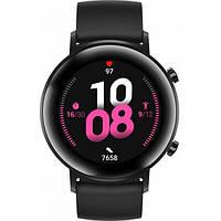 Смарт-часы Huawei Watch GT 2 42mm Night Black Sport Edition (B19-S) (55025064)