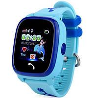 Смарт-годинник UWatch DF25 Kids waterproof smart watch Blue (F_52338)