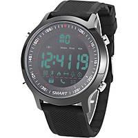 Смарт-годинник UWatch EX18 Black (F_53983), Китай