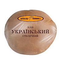Хліб Київхліб Украинський столичний 950г бух