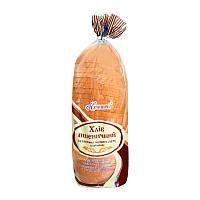 Хліб Кулиничи пшеничний нарізний упак 650г