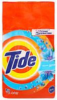 Порошок пральний Tide Lenor Touch of Scent автомат 2,4кг