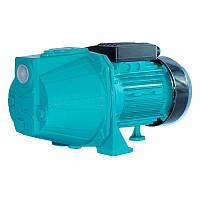 Поверхностный самовсасывающий насос для подачи воды в дом и полива  JET100A(a) (H)