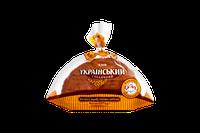 Хліб Київхліб Український столичний полов Нар в/у 475г