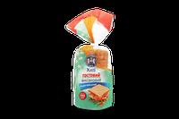Хліб Кулиничи Європейський тостовий висівковий 350г