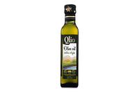 Олія оливкова Qlio першого холодного віджиму 250мл