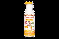 Йогурт Яготинське для дітей персик 2,5% з 8міс скл 200г