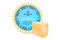 Сир Світловодські сири Вершковий 50% кг