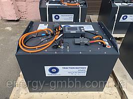 Литий-ионная батарея ENERGY Li/On 400ah/51,2V, LiFePO4