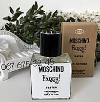 Тестер Moschino Funny  Духи женские Концентрат Москино Фанни туалетная вода парфуми Мошино Фани Tester