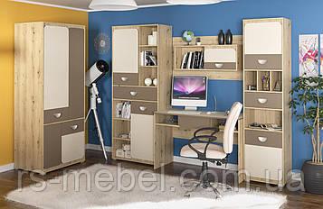 """Меблі для дитячої """"Ламі-1"""" (Мебель-Сервіс)"""
