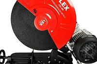 Труборез, монтажная пила по металлу LEX J3G-400 4000Вт 380В