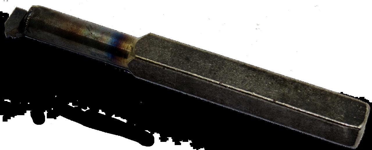 Різець різьбовий для внутрішньої різьби 20х20х200 Т5К10 ГОСТ 18885-73