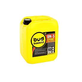 Грунт універсальний Budmonster 10 л BudMonster
