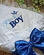 Детский летний конверт на выписку, конверт-одеяло (ЛЕТО), конверт-плед для новорожденного, фото 6