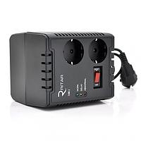 Стабилизатор напряжения Ritar CUBE-2 500VA (300W)