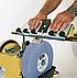 Приспособление для заточки строгальных ножей Scheppach JIG320 (89490723), фото 3