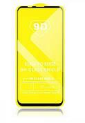 Защитное стекло Full Cover 9D на Huawei Nova 5T Black