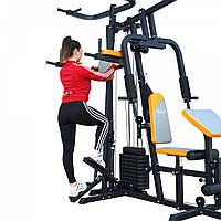 Фитнес-станция USA Style LKH-113