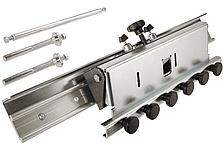 Приспособление для заточки строгальных ножей Scheppach JIG 380 400 мм (89490724)