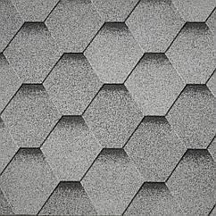 Бітумна черепиця IKO ArmourShield бітумна черепиця Айко Армошилд 28 Grey Granite Ultra