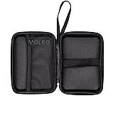 Кейс VOLRO на молнии для хранения Black (vol-535), фото 4