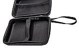 Кейс VOLRO на молнии для хранения Black (vol-535), фото 5