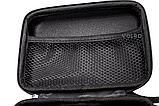 Кейс VOLRO на молнии для хранения Black (vol-535), фото 6