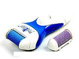 Электрическая роликовая пилка для пяток Personal Pedi Foot Care System, фото 5