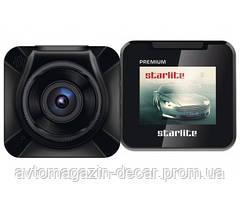 """Видео-регистратор - 1Мп камера - дисп. 1.5"""" - до 30 FPS - 1920х1080 - 80° - """"Starlite"""" DVR-490FHD"""