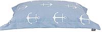 Trixie TX-38088  лежак для собак Якоря 70 × 55 см, фото 1