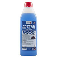 "Очиститель стекол  1L  ""Nowax"" NX01146 Crystal Glass Cleaner концентрат 1:10"