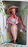 Коллекционная кукла Барби Летнее совершенство, фото 4