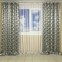 Готовые шторы №335, фото 3