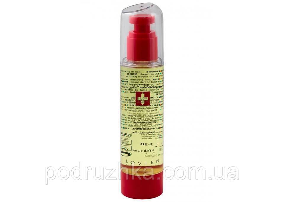 Сыворотка для кончиков волос Lovien Essential Serum Therapy For Dry Hair Split Ends, 100 мл