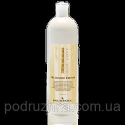 Активатор Kleral System Milk Color Activator Cream, 100 мл