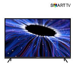"""Телевизор Samsung 32"""" L 34-SM (81 см) Full HD Smart TV, Wi-Fi с экраном без рамки"""