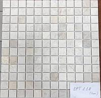Мозаика из натурального камня Vivacer SPT118