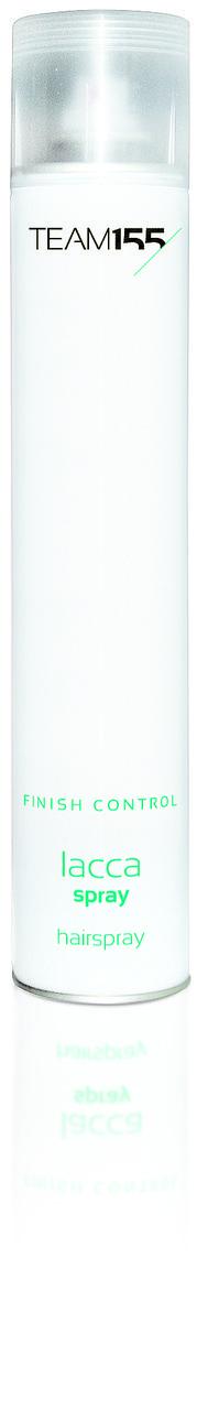 Team155 Finish control Лак для волос, 490 мл